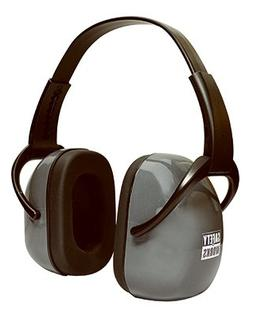 Safety Works Foldable Ear Muffs Industrial #10033236