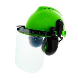 Felled | Forestry Safety Helmet – Forestry Hard Hat with S
