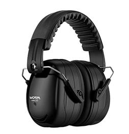 Free Shipping Mpow 035 Noise Reduction Safety Ear Muffs, NRR