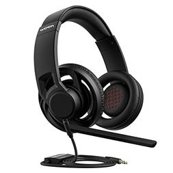 Mpow PC Gaming Headset with Microphone Compatible with PC, P
