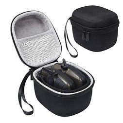 Hard Case Travel Carrying Storage Bag for Howard Leight Impa