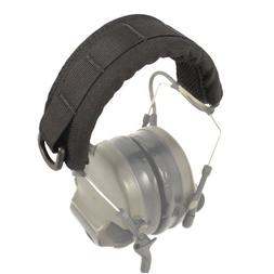 Headset Cover Modular Molle Headband for General Tactical Ea