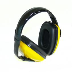 hearing protection ear muffs construction shooting noise