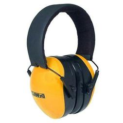 DeWalt Hearing Protection Earmuffs Ear Muffs DPG-62C