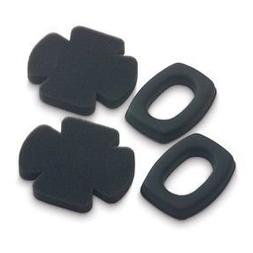 Howard Leight HK4 Replacement Cushions/Foam Inserts for QM24