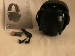 Honeywell Impact Sport Sound Amplification Electronic Shooti