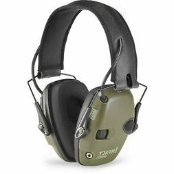 Howad Leight by Honeywell R-01526, Impact Sport Earmuffs, Kh