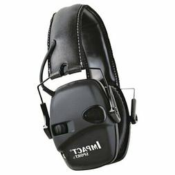 Howard Leight by Honeywell Impact Sport, Electronic Earmuff,