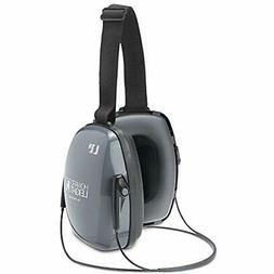 Howard Leight By Leightning L1N Safety Earmuff With Neckband