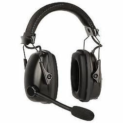 Howard Leight SyncElectronic Wireless Earmuff, NRR 25 dB, 10