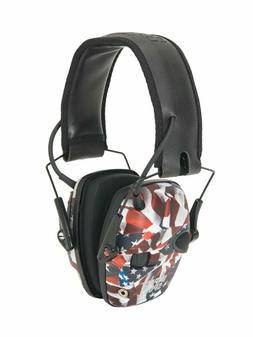 Howard Leight Impact Sport Camo Electronic earmuff SKU: R-01