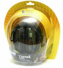 Howard Leight Impact Sport Electronic Hearing Protection, Ea