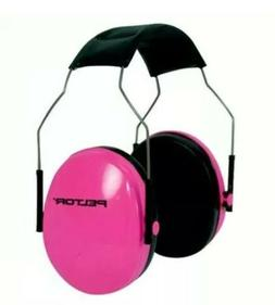 Peltor Junior Earmuffs Designed For Women And Children Adjus