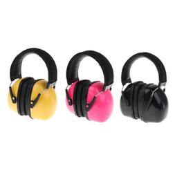 Kids Earmuffs Light Weight Lots of Colours - Hearing Protect