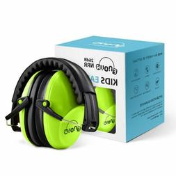 Kids Safety Ear Muffs Noise Cancelling Headphone For Childre