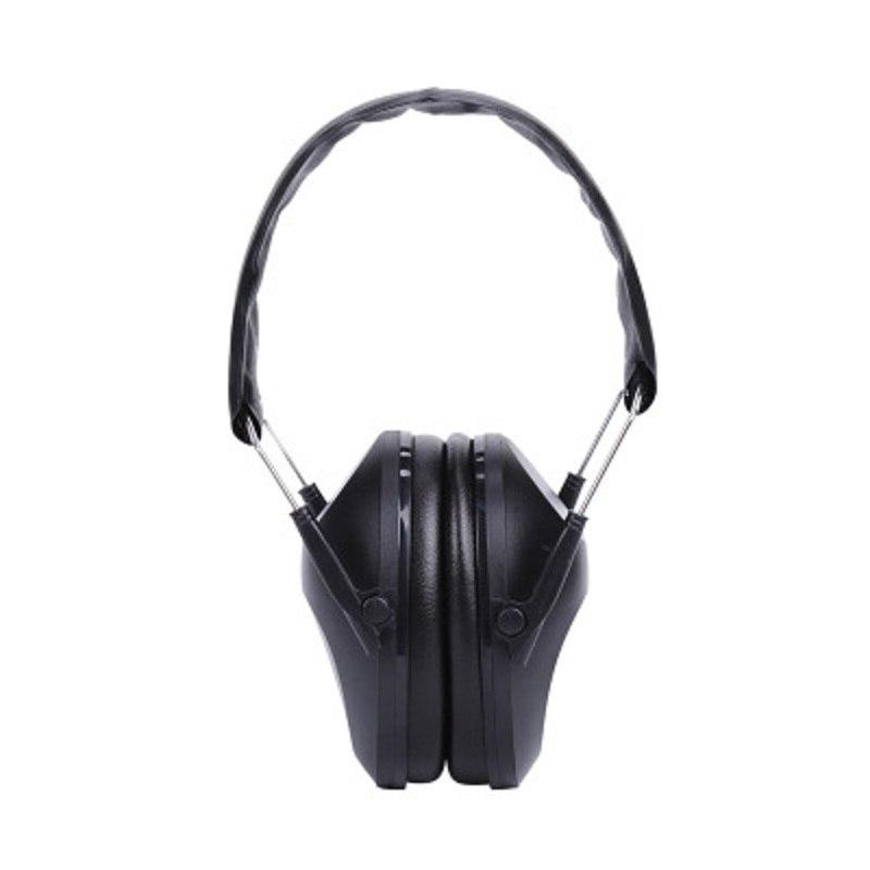 0027 Shooting Sound <font><b>Earmuff</b></font> Safety Hearing Foldable