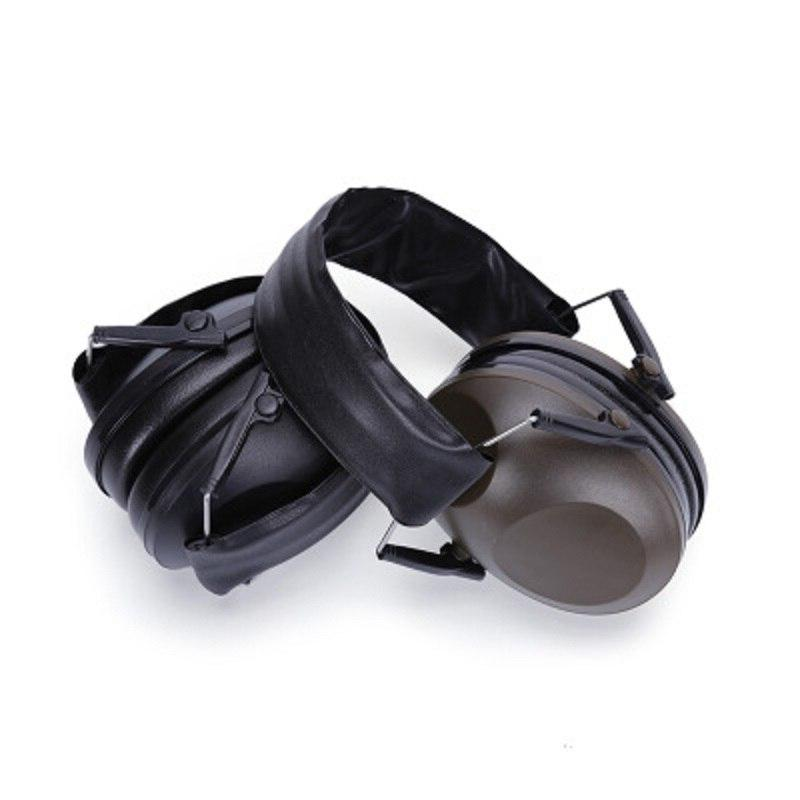 0027 Sound Safety Ear Foldable Outdoors
