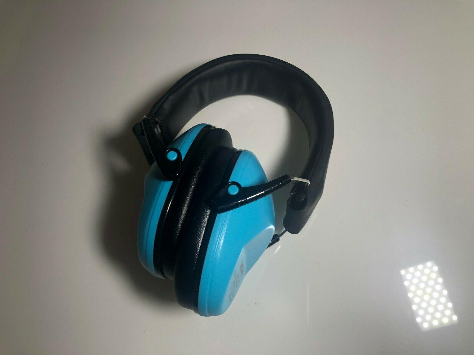 068 kids ear protection nrr 25db noise