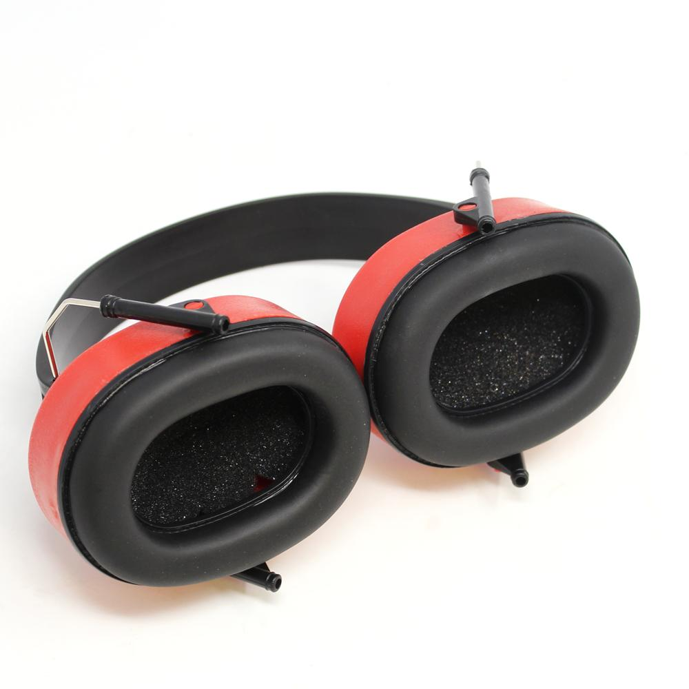 Safety Ear Defenders for Protection