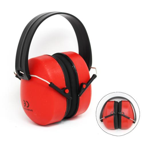26dB NRR Safety Ear Muffs Ear Defenders for Shooting Sports