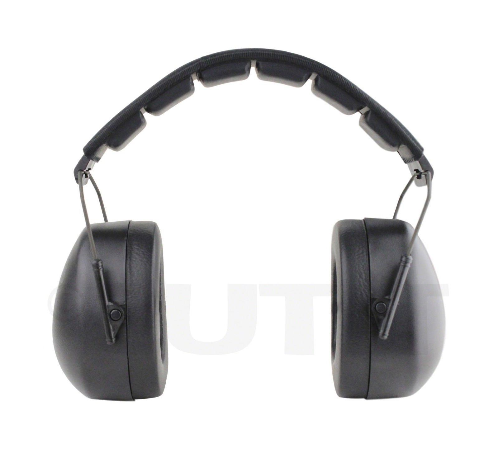 2019 TITUS Highest NRR Noise Reduction muffs Protection