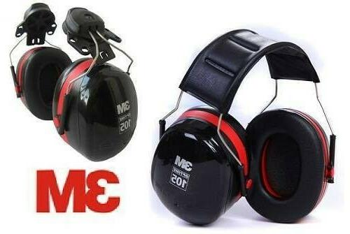 3M 105 Over-the-Head Earmuffs