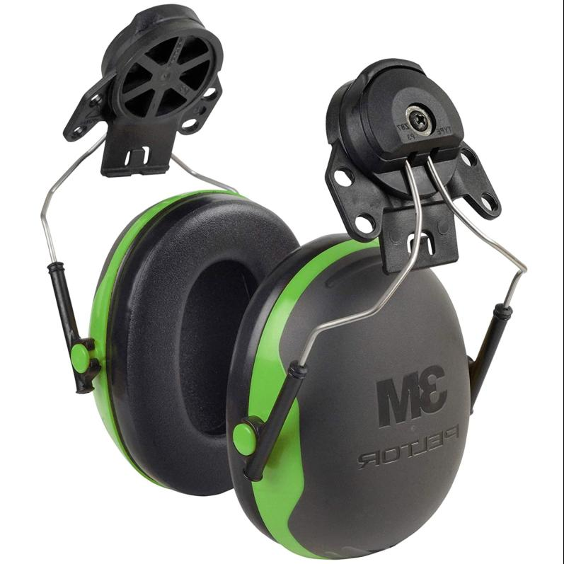 3M Personal 3M Ear Noise Protection, Hard