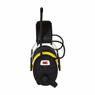 3M Worktunes MP3 Music Protection
