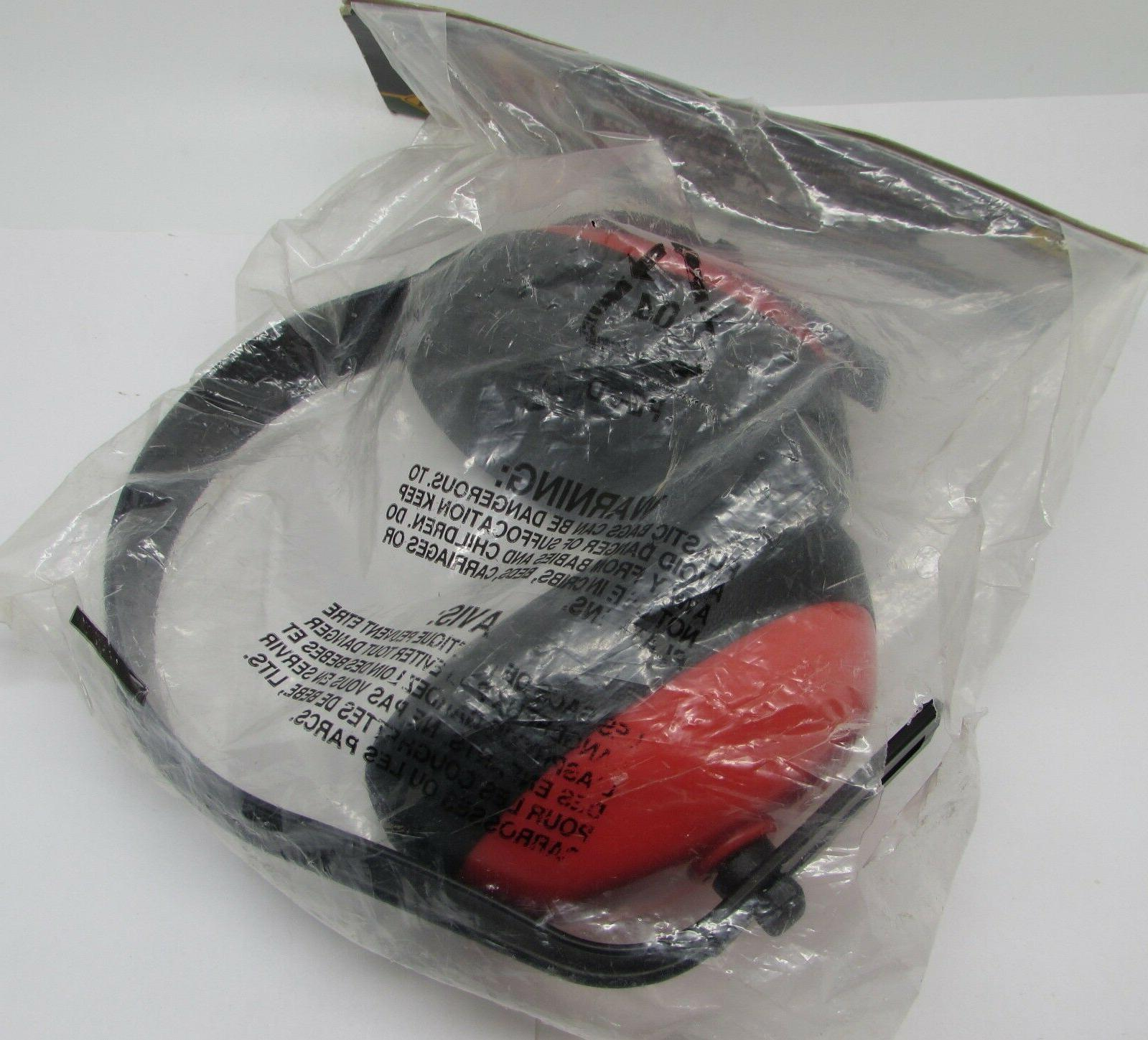 WESTERN 43768 INDUSTRIAL EAR MUFFS PROTECTION