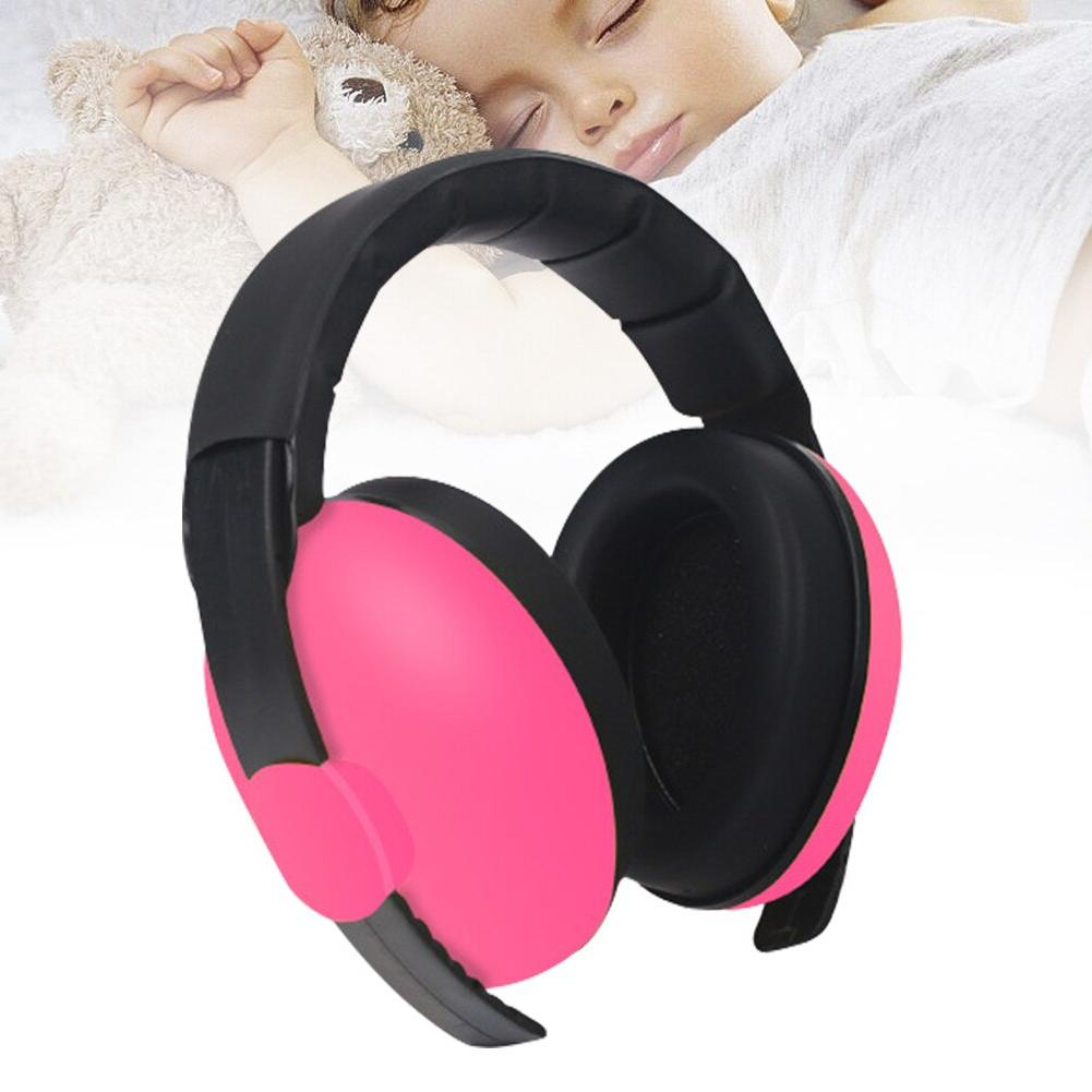 Light <font><b>Weight</b></font> Cancelling Sleep Rebound Sound Ear Protection