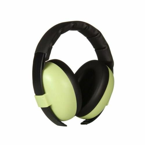 Outdoor Ear Protection Earmuffs Airplane Headphone Baby US