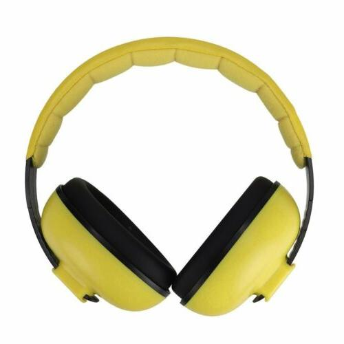 Outdoor Kids Earmuffs Headphone