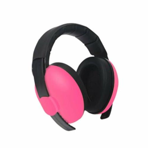 Adjustable Protection Cancelling Headphone