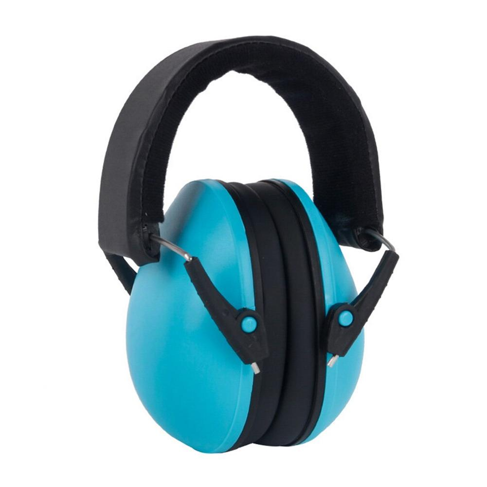 Anti-Noise Head Protectors For Good Sleep Work Outdoor <font><b>Hearing</b></font>