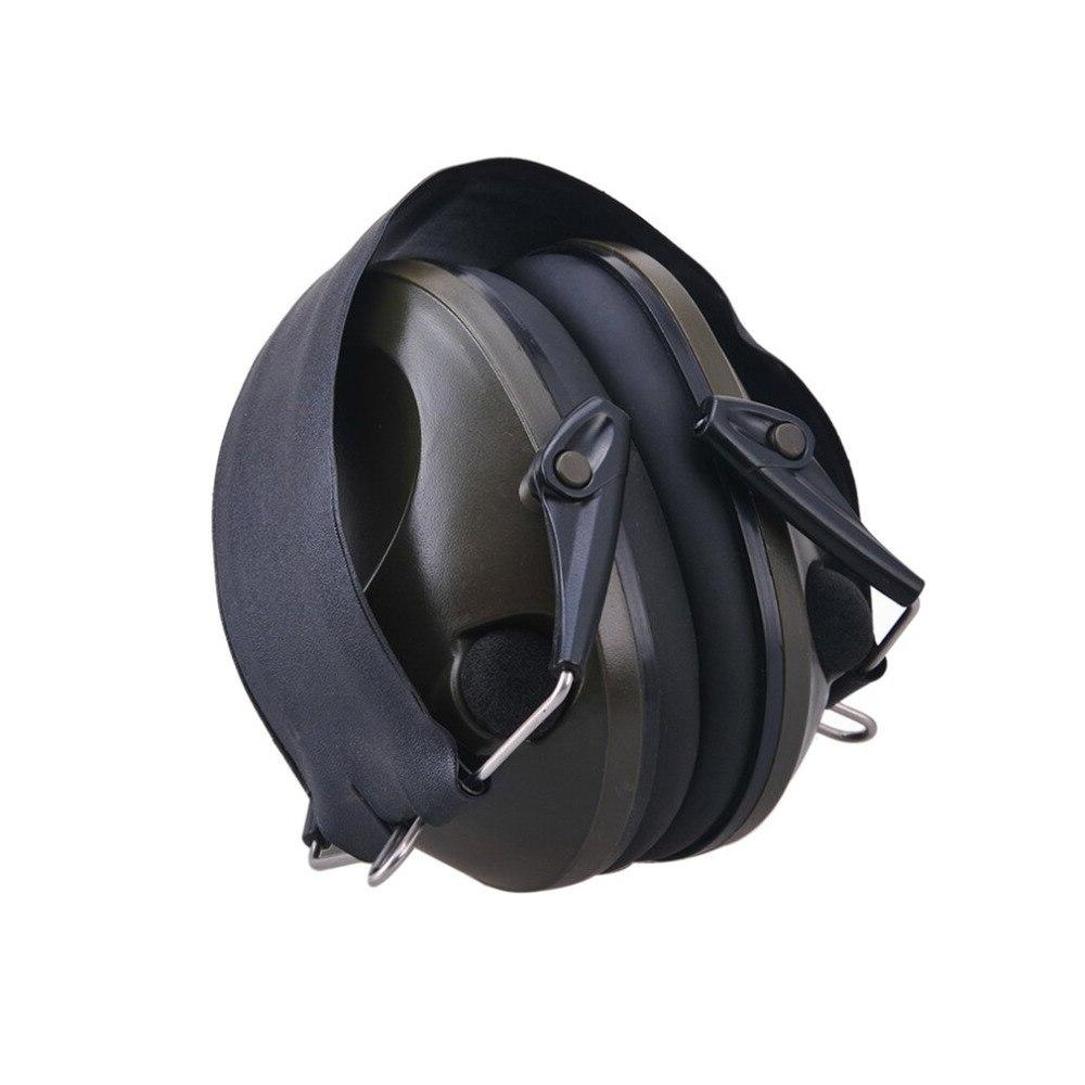 <font><b>Sport</b></font> Hunting Ear Defenders Protecting With Jack