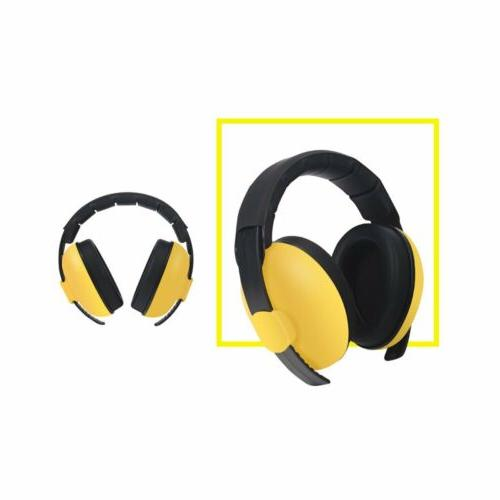 Baby Safety Ear Noise Headphones For Kids