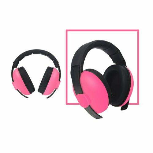Baby Safety Ear Noise Headphones Kids Hearing