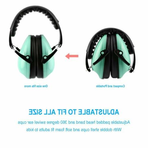 Blue Ear Construction Safety