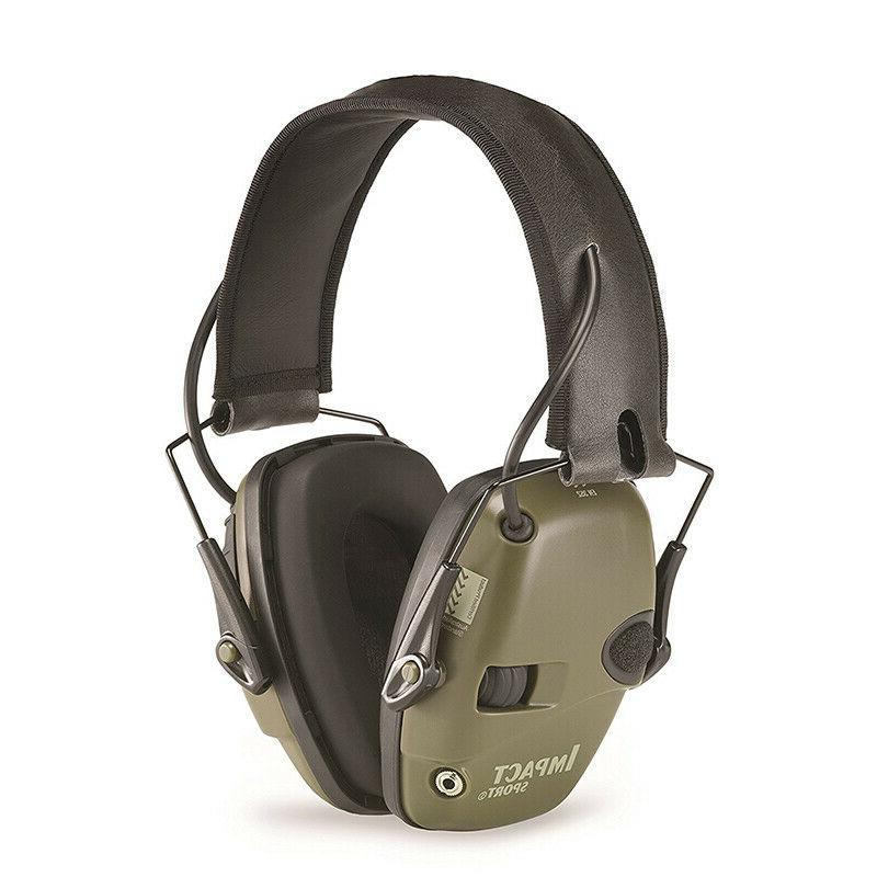 Howard Leight R-01526 Sport Shooting Ear