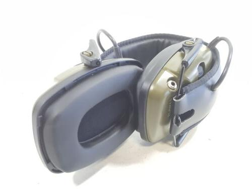 Howard Leight Sound Electronic Shooting Earmuff