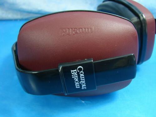 Bilsom Comfort Muffs 2315 Hearing Reduction NEW