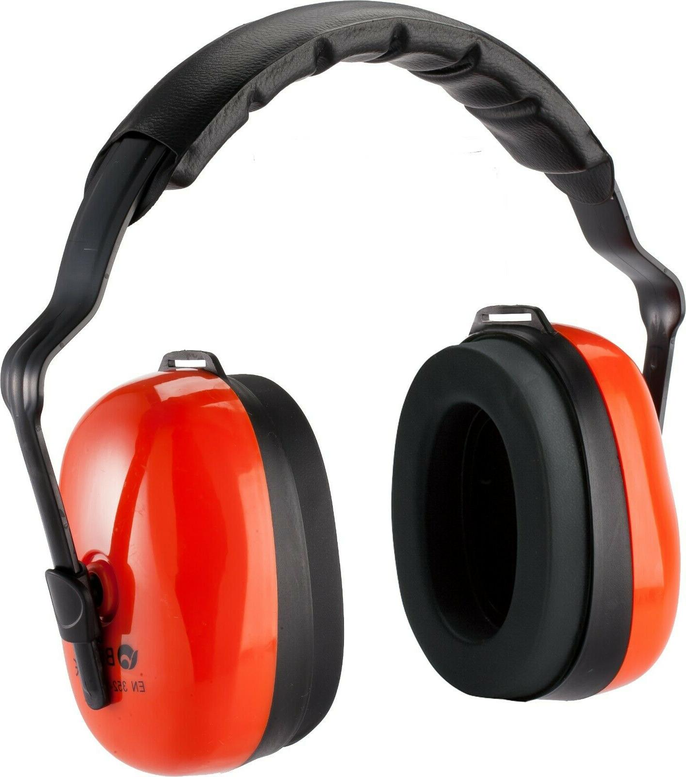 Ear Muffs Hearing Protection Shooting Noise Hunting Work