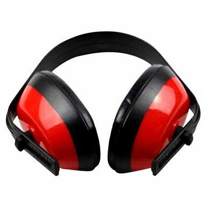 ear muffs hearing protector safety workshop noise
