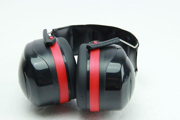 Ear Protection 35dBs Muffs Safety