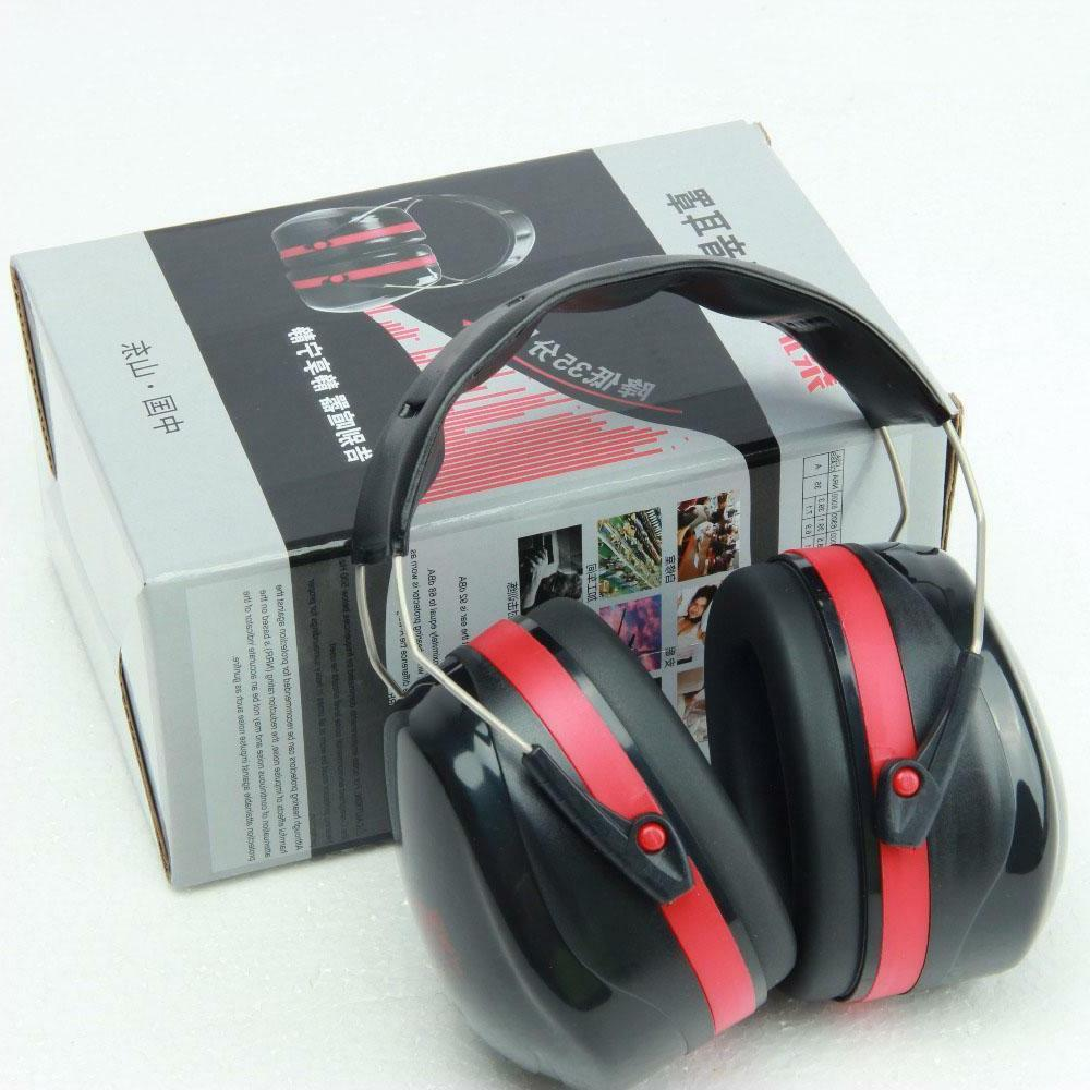 ear protection 35dbs muffs tactical noise reduction