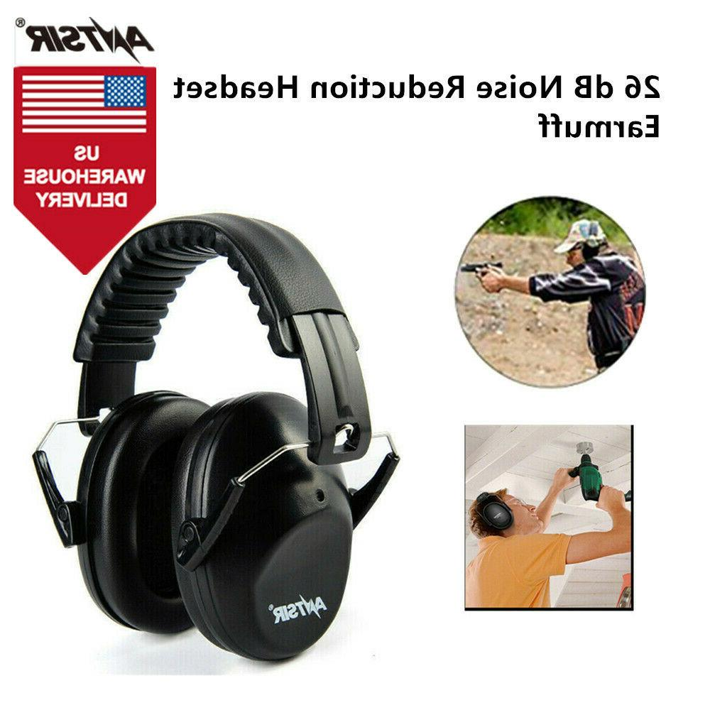 Foldable Tactical Ear Plugs Soundproof NRR US