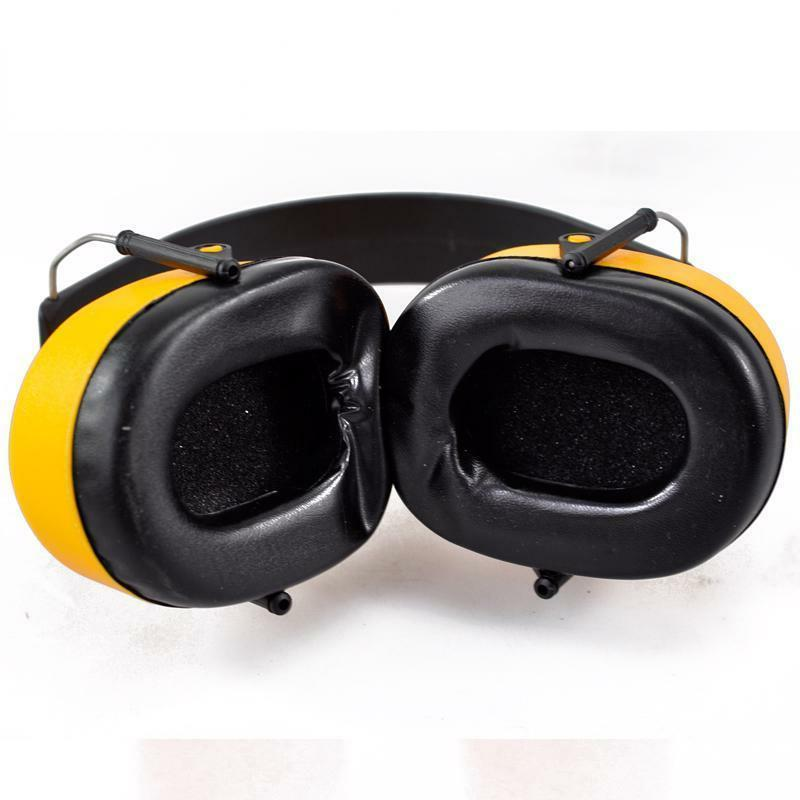 Earmuff Professional Safety Equipment Anti Noise Outdoor