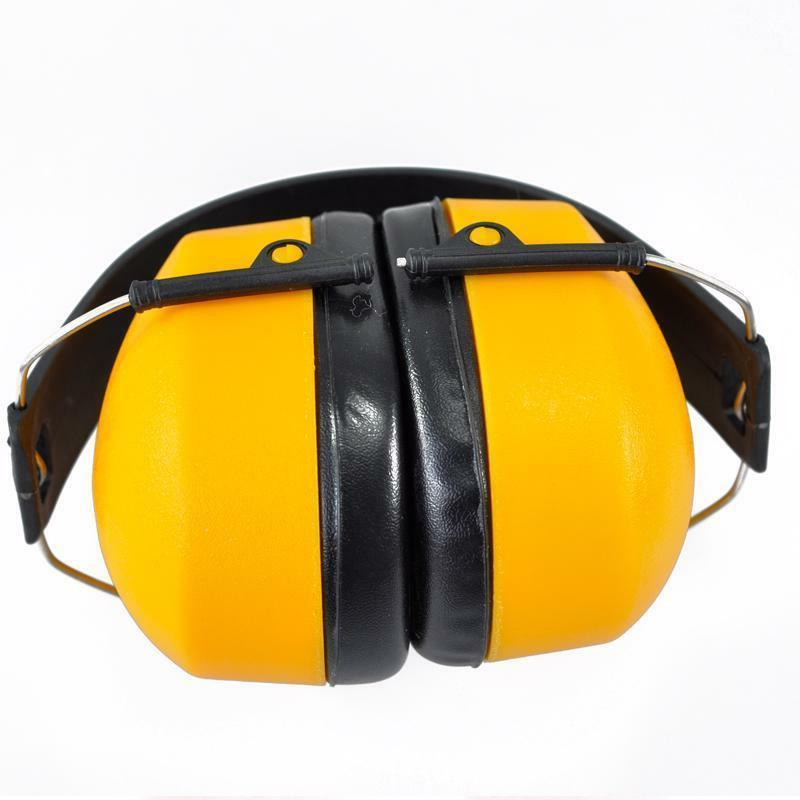 Earmuff Safety Personal Equipment Hearing Anti Outdoor Gear