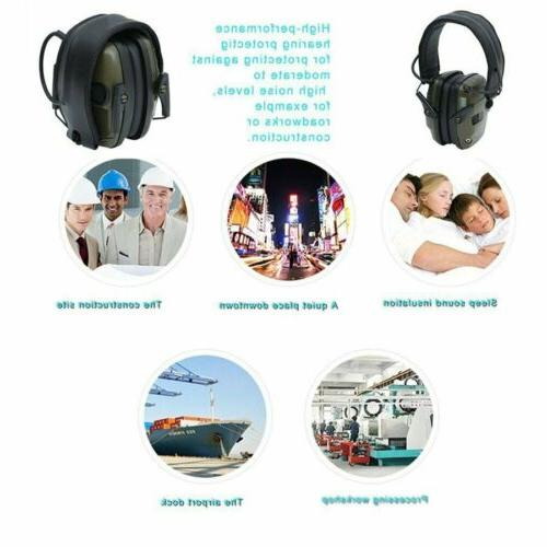 Electronic Ear Leight Impact Protection HOT!!