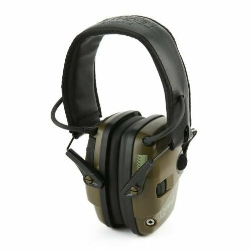 Electronic Defenders Howard Leight Protection HOT!!